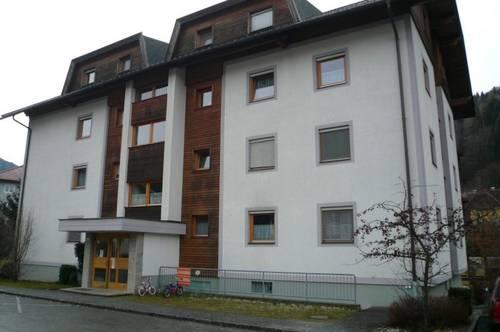 Große Familien-Wohnung in GMÜND/Kärnten!! Provisionsfrei!!