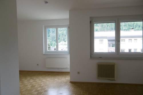 Wohnen im Grünen - 3-Zimmer Familienwohnung in Lavamünd