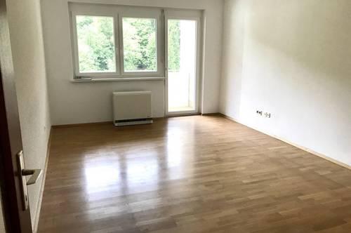 Geförderte 3 Zimmer-Wohnung - Loggia