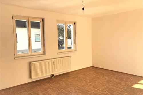 TOP-2-Zimmer Starterwohnung in zentraler Lage von Griffen