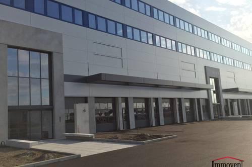 PROVISIONSFREI! Neu errichtete variable Büro- und Lagerflächen im Süden von Wien!