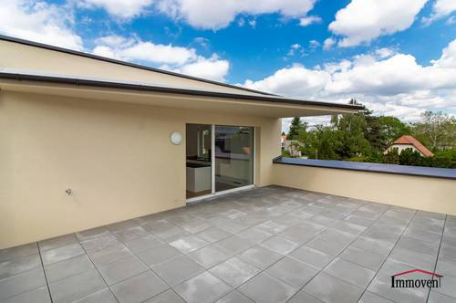 UNBEFRISTET - Schöne 3-Zimmer-Maisonette mit großer Terrasse (Mietbeginn 15.12.2020)