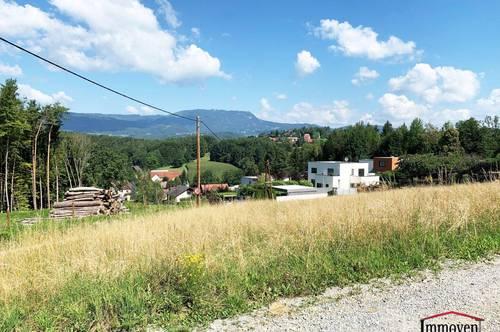 Grundstück in Fölling bei Graz zu verkaufen!