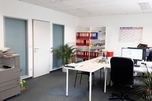 Büroflächen in Wiener Neudorf - südlich von Wien
