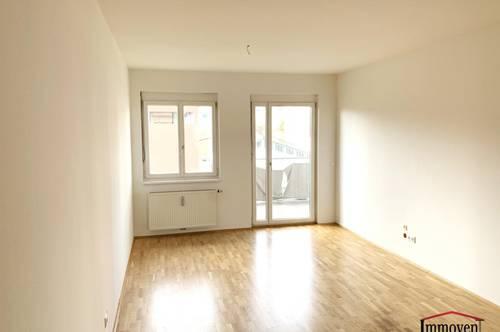 Provisionsfrei - 3-Zimmerwohnung mit großem Balkon