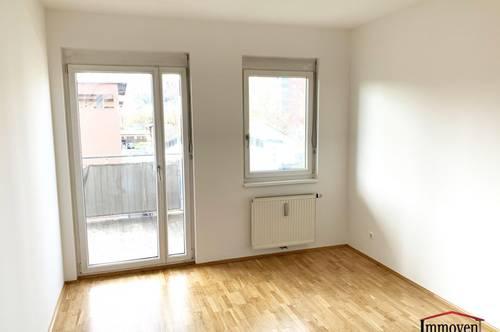 Provisionsfrei - 3 Zimmer und einen großen Balkon - einfach top!