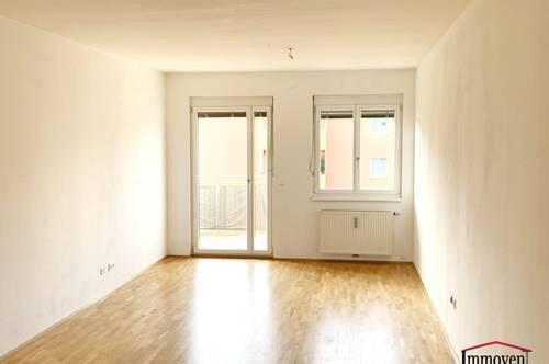 Provisionsfrei - Schöner Wohnen - 3-Zimmerwohnung mit Balkon!