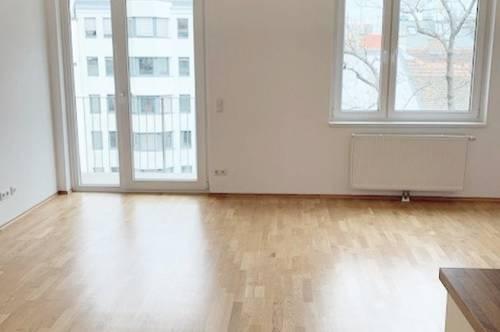 Wohnen in der Josefstadt - Schöne Balkonwohnung mit idealen Grundriss!