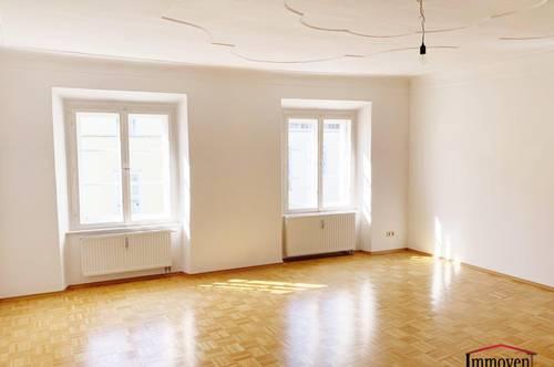 UNBEFRISTET - 2-Zimmerwohnung in Toplage!