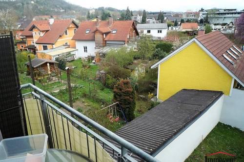 Perfekte 2-Zimmerwohnung in Graz-Gösting (derzeit befristet vermietet bis 31.05.2023)!