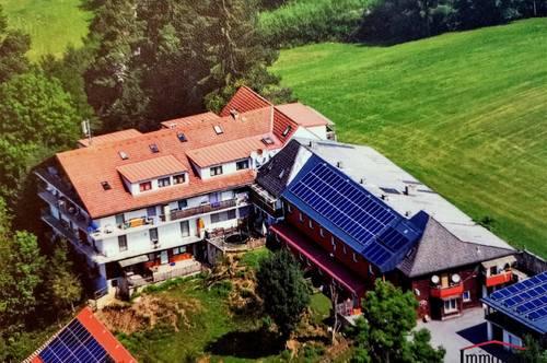 Apartmenthaus im Luftkurort Semriach – optional auch als interessantes Immobilienpaket mit Grundstücken - Preis auf Anfrage