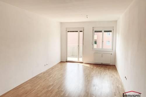 Schöner Wohnen - 3-Zimmerwohnung mit Balkon!