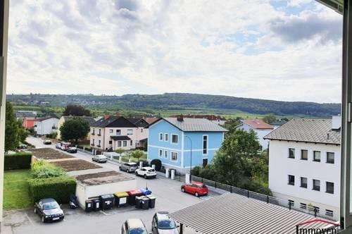 Neu sanierte 3-Zimmerwohnung in Mautern - ALL INCLUSIVE