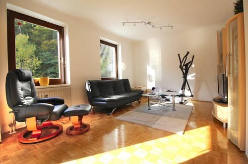 Tolle 3-Zimmer-Wohnung mit schönem Balkon in Ruhelage!