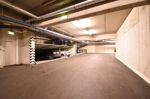 Preiswerter Tiefgaragenstellplatz (Höhe 1,5m) - Nicht SUV-tauglich - ab 01.03.21!