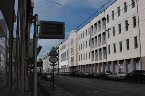Stellplatz in bester Lage // Billrothstraße - Peter-Jordan-Straße!
