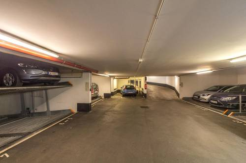 Stellplatz in der Hugogasse 4 - Duplexgarage // ab sofort verfügbar!