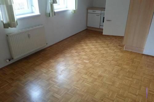 2 Zimmer Wohnung - Dachgeschoß Wohnbauförderung möglich