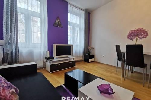 2 Zimmer Wohnungen in top Lage / Lang- & Kurzzeitmiete möglich
