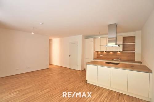 Luxus-Garten-Maisonette mit 5 Zimmern und 2 Terrassen im Herzen von Strebersdorf. ERSTBEZUG! Weitere Wohnungen im Haus verfügbar!