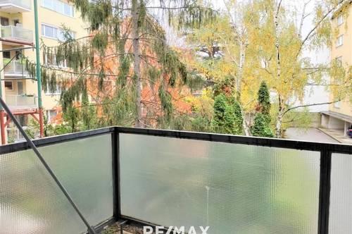 U4 Nähe: 4 Zimmer mit Balkon in Ober St.Veit, separate Küche, alles zentral begehbar