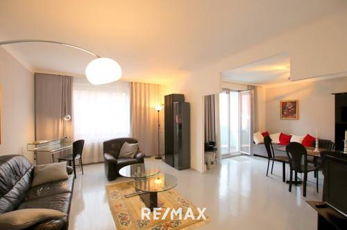 fully furnished apartment near the opera! 2 Zimmer + Küche + Loggia im 7. Liftstock! 1010 Wien