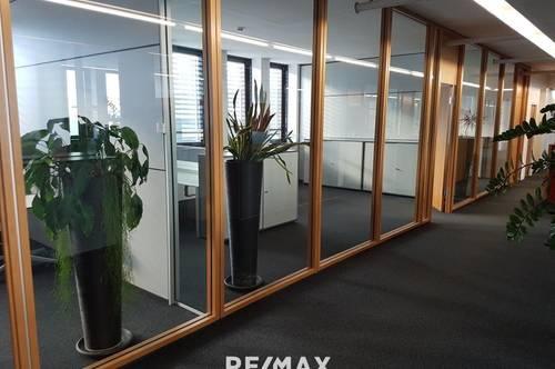Moderne und flexible Büroräumlichkeit zu mieten