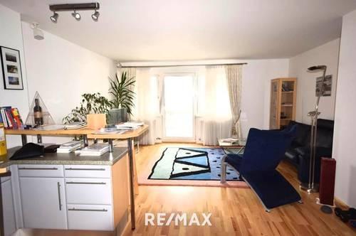 Attraktive 2-Zimmer-Wohnung mit WOHNRECHT - Investment für die ZUKUNFT !