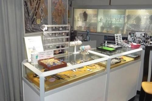 Juweliere, Uhrenhändler und Goldschmiede aufgepasst: Kleine und sehr gut frequentierte Geschäftsfläche in Zentrumslage von Innsbruck zu mieten