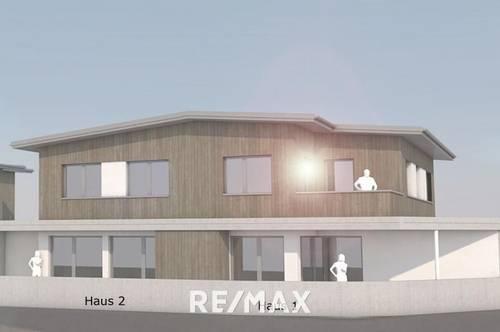 Neubau!  Doppelhaushälfte zu verkaufen - Haus 2