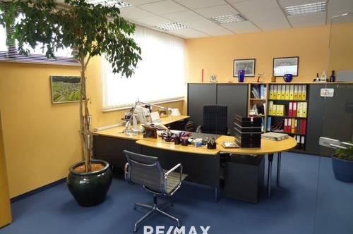 Hochwertiges und vielseitig verwendbares Gewerbeobjekt mit Büro- und Lagerflächen in Inzing zu kaufen