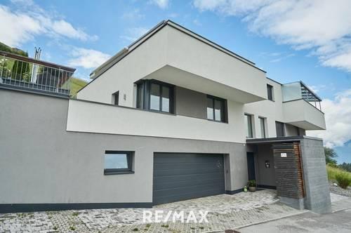 Moderne Doppelhaushälfte mit 3 Schlafzimmern und großem Wohn-Essbereich in Sistrans zu verkaufen