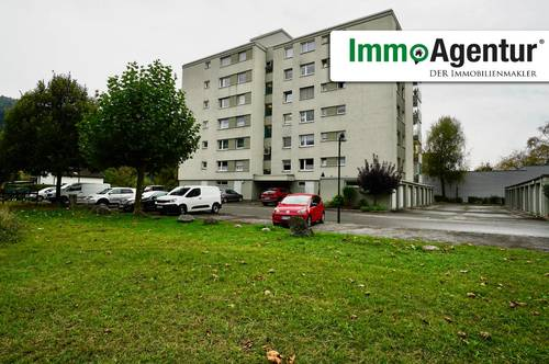 Gemütliche 4,5 Zimmerwohnung mit Balkon in Götzis zu verkaufen