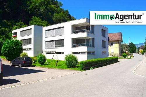 Schöne 2-Zimmerwohnung in Feldkirch, Haus 55 Top 2