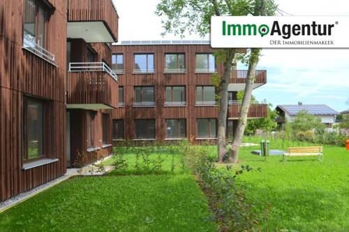 Einzigartige 2-Zimmerwohnung mit Balkon in Feldkirch-Nofels, Haus C Top 22