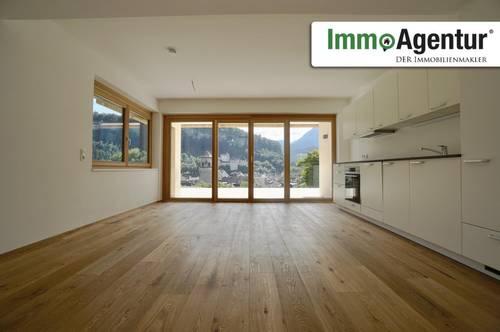 Exklusive 2-Zimmerwohnung mit Terrasse und Traumaussicht in Feldkirch, Ardetzenberg Top 2