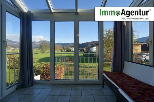 Schöne 4-Zimmerwohnung mit Wintergarten in Feldkirch zur Miete