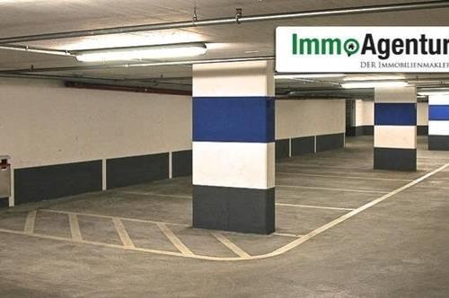 Tiefgaragenparkplatz in Götzis zur Miete
