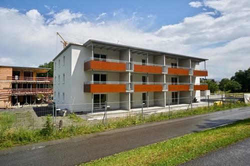 NEUBAU: 2 Zimmerwohnung mit Balkon in Höchst, Top 6
