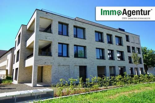 Super 1-Zimmerwohnung in Lustenauer Toplage, Top 4