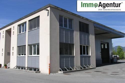 Grenznahe Bürofläche in Mäder zur Miete