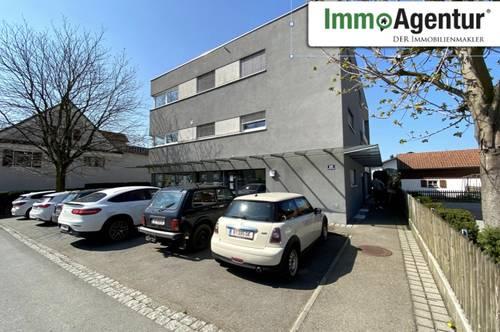 Tolle und helle Bürofläche im Zentrum in Lochau zur Miete
