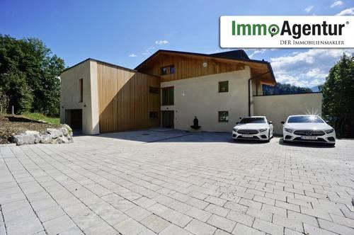 Exklusive 3,5 Zimmerwohnung mit Terrasse und Traumaussicht in Feldkirch, Ardetzenberg Top 1