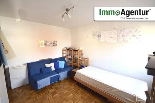 Zentral gelegene 1-Zimmerwohnung in Innsbruck zu vermieten