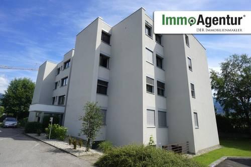 Helle 1,5-Zimmerwohnung in Dornbirn zu vermieten