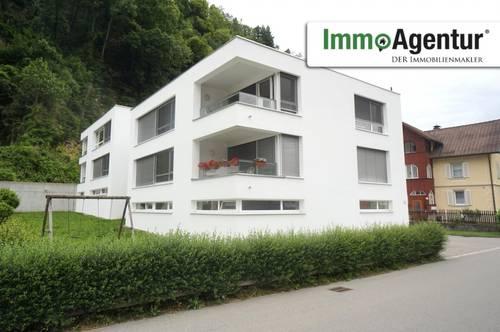 Tolle 2-Zimmerwohnung in Feldkirch, Haus 55 Top 8