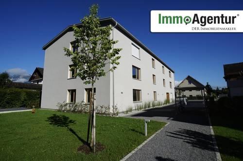 NEUBAU: Tolle 3-Zimmerwohnung mit Balkon in Feldkirch, Top 05