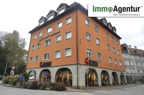 Tolle 1-Zimmerwohnung im Herzen von Feldkirch