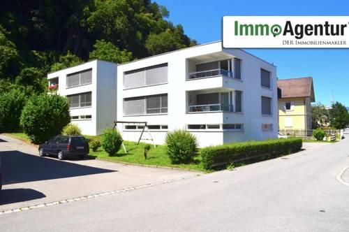 Tolle 2-Zimmerwohnung in Feldkirch, Haus 53, Top 2