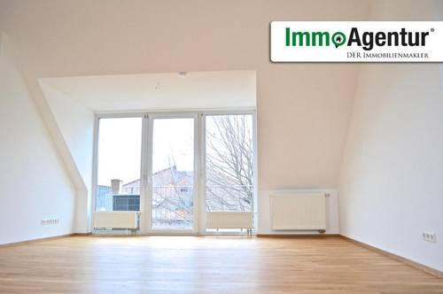 Tolle 2-Zimmer Terrassenwohnung neben Messepark in Dornbirner Top-Lage